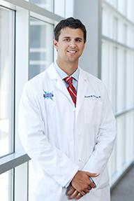 Dr. Jason Yonker